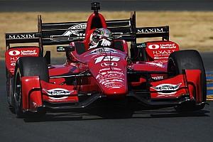 IndyCar Важливі новини Rahal підписує Сервія та відомого гоночного інженера на наступний сезон