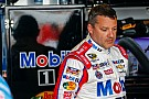 NASCAR Sprint Cup Tony Stewart: Drivers Council made