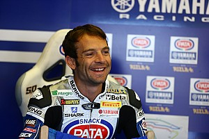 World Superbike Breaking news Guintoli quits World Superbikes in favour of BSB return