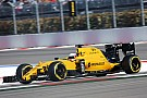 Formula 1 Magnussen voted Driver of the Day in Russia