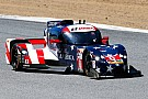 IMSA DeltaWing and Hometown Heroes Racing join forces