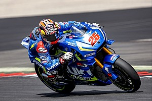 """MotoGP Breaking news Vinales brake issue meant he """"didn't even try"""" in qualifying"""