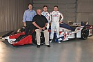 AJ Foyt Racing confirm switch to Chevrolet