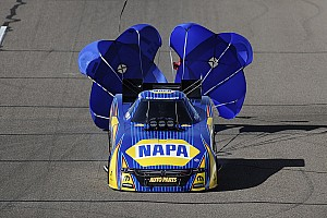 NHRA Breaking news Capps, Kalitta and Butner top qualifying at Phoenix