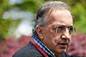 Formula 1 Breaking news F1 must do more for digital generation, says Marchionne