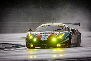 Le Mans Breaking news ACO makes last-minute BoP changes for Le Mans