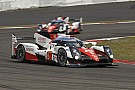 WEC Race to forget for Toyota Gazoo Racing