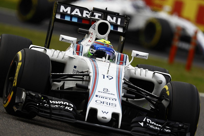 Massa column: Why F1 drivers are struggling with starts