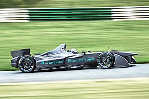 Formula E Breaking news Electric technology on verge of new era – Jaguar chief