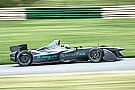Formula E Electric technology on verge of new era – Jaguar chief