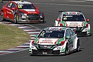 WTCC Honda gets maximum ballast for first time in 2016 at Motegi