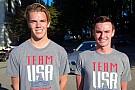 Formula 1600 Askew, Kirkwood win Team USA Scholarships