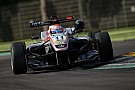 F3 Europe Mazepin to stay with Hitech for second F3 season