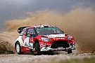 WRC Craig Breen and Stéphane Lefebvre to represent Abu Dhabi Total WRT in Poland
