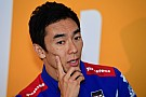 IndyCar Sato considering options with Rahal, Andretti and Schmidt