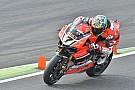 World Superbike Lausitz WSBK: Davies leads Sykes in qualifying, Rea only sixth