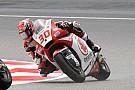 中上「タイヤのフィーリングを掴めないまま、長く苦しい19周だった」:Moto2マレーシア