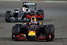 Ricciardo stint lifts Red Bull hopes of Mercedes/Ferrari challenge