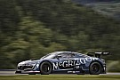 GT Spielberg RST: Schothorst beats Palttala in crash-filled Pro race