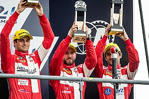 WEC Special feature Nelson's Column: From Le Mans to London and back to NASCAR