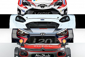 WRC Commentaire Édito - Les années en 7, les rallyes changent de tête