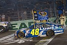 NASCAR Sprint Cup Jimmie Johnson - a hetedik bajnoki cím legfontosabb pillanatai