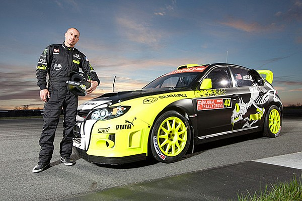 Global Rallycross Obituary 24-time X Games medalist Dave Mirra dies in apparent suicide