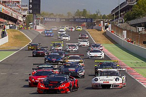 Endurance Preview Showdown in the Czech Republic