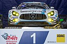 Endurance Nurburgring 24h: Mercedes claims historic 1-2-3-4