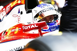 GP2 Practice report Monaco GP2: Sirotkin tops practice as Ste Devote claims three cars