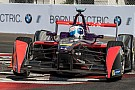 Dramatic turn of events for DS Virgin Racing during Long Beach ePrix