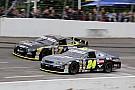 NASCAR Euro NASCAR-Euroserie will Amerika-Show am Hockenheimring etablieren