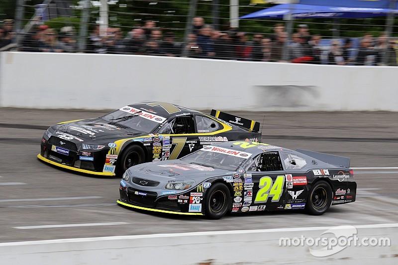 Halbzeit in der NASCAR Euro Serie: Ein Rück- und Ausblick