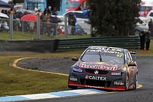 Supercars Breaking news Premat hits back at critics with Sandown podium