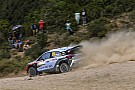 WRC Hyundai fined for using illegal windows on Neuville's car