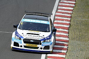 BTCC Qualifying report Croft BTCC: Turkington claims second pole for Subaru