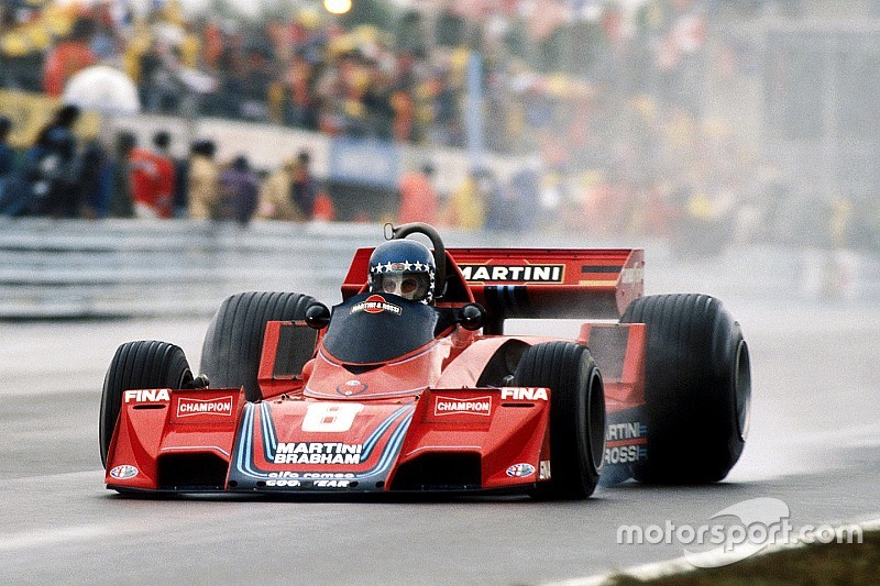 1977 f1 brabham alfa to be displayed at amelia island. Black Bedroom Furniture Sets. Home Design Ideas
