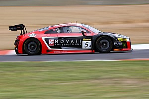 Endurance Race report Class victory for Audi in Australia