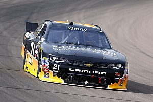 NASCAR XFINITY Breaking news Spencer Gallagher moves up to Xfinity Series with GMS Racing