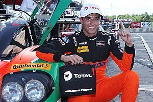 IMSA Qualifying report Mazda and Corvette take IMSA poles at Mosport