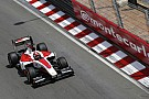 GP2 Monaco GP2: Matsushita claims ART's first win of 2016