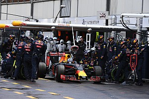 Formula 1 Commentary Opinion: Why F1 needs the jeopardy of human error to spice up races