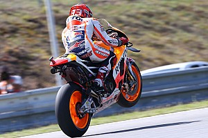 MotoGP Qualifying report Brno MotoGP: Top 5 quotes after qualifying