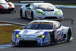 スーパーGT レースレポート 【スーパーGT】もてぎレース2決勝(GT300)#25 VivaC 86 MCが優勝!&タイトル獲得!