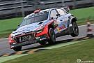 Rally Monza, PS3: Sordo vince ancora e prova la rimonta su Rossi