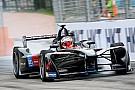 Formula E Venturi debuts new semiconducting technology at Hong Kong