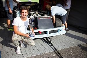 Mitjet Italian Series Intervista Papi: