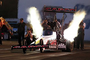 NHRA Qualifying report Torrence, Worsham, Butner and Savoie lead friday qualifying at Sonoma Nationals in Wine Country