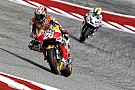 Pedrosa: Harder tyres the reason behind pace deficit