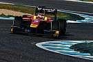 GP2 Nato completes Racing Engineering sweep of Jerez test